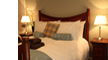 12 beautiful bedrooms & bath/cloakrooms
